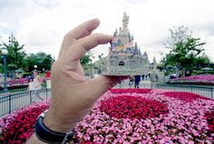 Take a Photo of Your Souvenir in the Park | 19 Magical Ways To Remember Your Disney Vacation