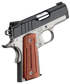 Kimber 1911 Aegis Ultra II 9mm Pistol Find our speedloader now!  http://www.amazon.com/shops/raeind