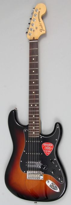 Free Gig Bag Included. Guaranteed Lowest Price. Fast and Free Shipping. Fender American Special Stratocaster HSS Electric Guitar Now Available. YandasMusic.com - Your Hometown Music Store Champion