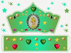 Oh My Fiesta! Tinkerbell Party Theme, Tinkerbell And Friends, Tinkerbell Fairies, Tangled Party, Disney Princess Party, Princess Birthday, 1 Year Birthday Party Ideas, Birthday Party Centerpieces, Mickey Mouse Parties