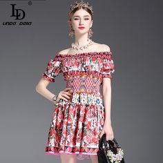 Dresses Sweet-Tempered 2019 Womens Sexy Mini Dress Old Style Embroidery Strapless Holiday Dress Front Tassel Patchwork Cotton Dress Boho Chic Vestidos Fragrant Aroma
