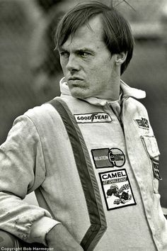 Al Holbert was one of IMSA's most noteworthy entrants / drivers through the 1970s and 1980s.  Driving for Belcher Racing in the 1978 event, Holbert was teamed with Gary Belcher and Doc Bundy and finished 6th.
