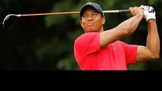 Tiger Woods  repinned by www.thewoodlandsdentalgroup.com