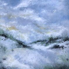 Available in my studio/gallery. Great Friends, Landscape Art, New Art, Wax, Coast, Studio, Gallery, Artist, Painting