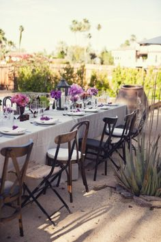 Event Planning + Design By / Amy Kaneko Events