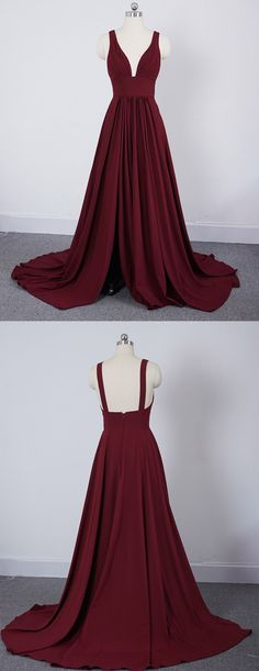 #eveningdress #burgundgown #bridesmaiddress #longbridesmaiddress #burgundygown #longdress #promdress #burgundypartydress