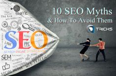 Top 10 SEO Myths and How to Avoid Them In 2016 - http://www.qdtricks.org/seo-myths/