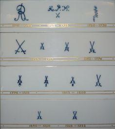 107 beste afbeeldingen van stempels porselein en aardewerk rahmen stempel en t pferwaren - Bureau de change limoges ...
