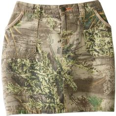 Is this camo skirt cute or is the redneck rubbing off on me already?!