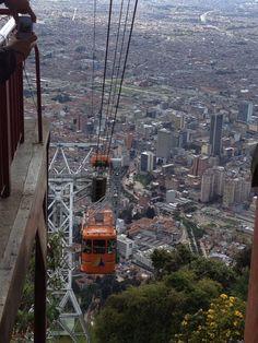 Bogotà, Colombia, 2013
