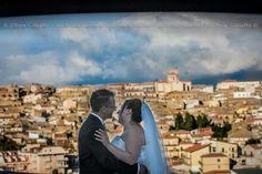 I tetti di Mistretta (ME)  Foto per matrimonio