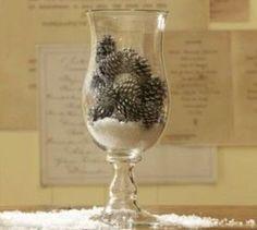 pine wedding centerpieces - Google Search
