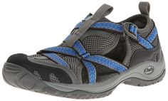 Chaco Women's Outcross Web-W Water Shoe *** Special  product just for you. See it now! : Outdoor sandals