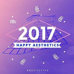 Happy Aesthetics 2017