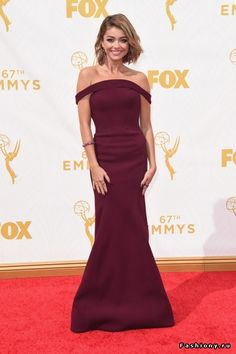 Emmy Awards - 2015 Часть 1