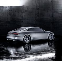 2014 Audi Prologue Concept  #2014MY #Audi_A9 #Concept #Audi #Quattro #Audi_Prologue #V8 #Segment_S #German_brands #Los_Angeles_Auto_Show_2014