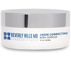 Beverly Hills MD: Crepe Correcting Body Complex   Order Now