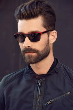 Sunglasses #shades #red #sunglasses #eyewear