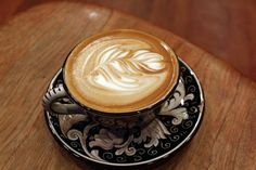 Latte Art by Ryan Towers on 500px