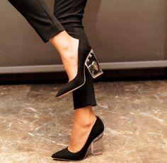 Pleks heels