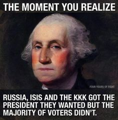 Funniest Trump Transition Memes: Moment of Realization