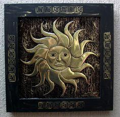 The Sun by CacaioTavares on DeviantArt
