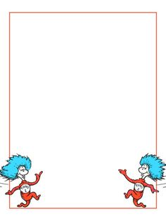 Dr. Seuss, Dr Seuss Images, Dr Seuss Invitations, Mini Albums, Dr Seuss Birthday, Sons Birthday, Free Baby Shower Invitations, 2nd Baby Showers, Writing Paper