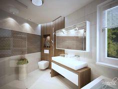 Kúpeľňa s vaňou a sprchovacím kútom Bratislava, Glamour, The Shining