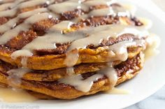 It's Written on the Wall: {Part 2} Just Pumpkin! More Delicious Pumpkin Recipes
