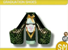Graduation Shoes