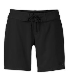 5ee72c8ff6 The North Face Women's Pants & Shorts Shorts WOMEN'S PACIFIC CREEK  BOARDSHORTS LONG Creek,