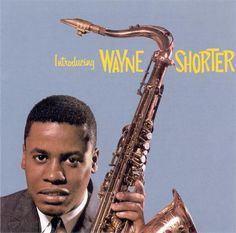 Wayne Shorter Albums!