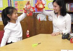 Classroom Crafts to Celebrate the Chinese New Year, Chinese Dragon Puppet and Origami Lantern