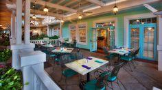 olivia's cafe brunch at old key west resort