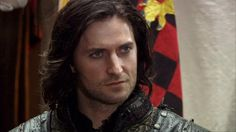 Richard Armitage as Sir Guy of Gisborne  Oh, le swoon.