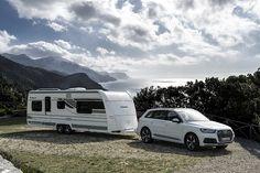 Fendt-Caravan | Brillant