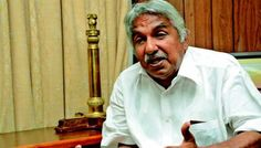 No question of quitting: Oommen Chandy