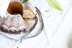 Kitchenette - Sněhová bábovka