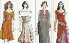 Что такое моделирование одежды?