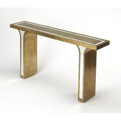 Mercer41 Spacey Katya Console Table