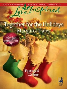 Together for the Holidays by Margaret Daley, http://www.amazon.com/dp/B002SVQDHS/ref=cm_sw_r_pi_dp_e8o4tb1BAHSFA