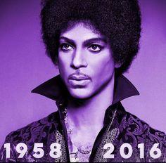 #Prince
