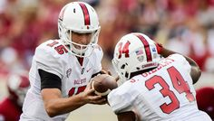 Eastern Kentucky Colonels vs. Ball State Cardinals, College Football Betting…