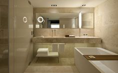 #ConservatoriumHotel Conservatorium hotel – Amsterdam: #luxuryhotel #hotel #spa #bathrooms #suites #hospitality #Amsterdam #marble #stone #bathtubes #architecture #design #interiordesign