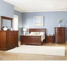 Costco Wilshire 5 Piece King Bedroom Set Ben And Steph 39 S Bedroom Pinterest