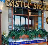 Castle Shops ~ Bavarian Inn ~ Frankenmuth, Mi.