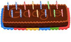 2012: 14° compleanno di google