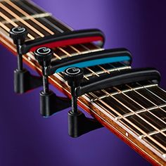 New article on MusicOff.com: G7th lancia gli UltraLight Capo. Check it out! LINK: http://ift.tt/2i5lygB