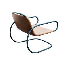 Ecco chair, Arezzo