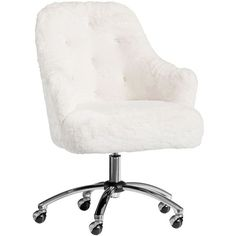 carmen desk chair pb office pinterest products desks and chairs - Tufted Desk Chair